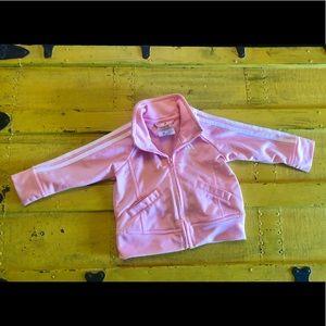 Adidas jacket - Toddler 6 months